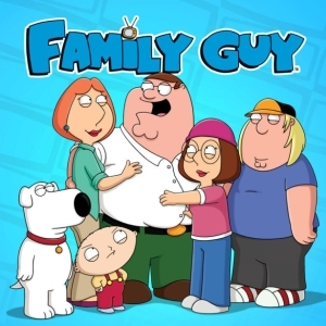 Family Guy S18E08 - SHANKSGIVING